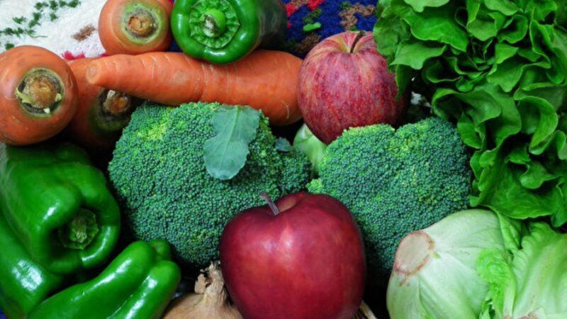 【抗疫家务通】延长食物的保存期限-蔬菜篇(组图)