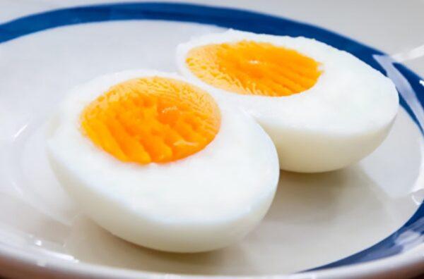 豆腐和鸡蛋一起吃 减肥CP值高!2步自制鸡蛋豆腐(组图)
