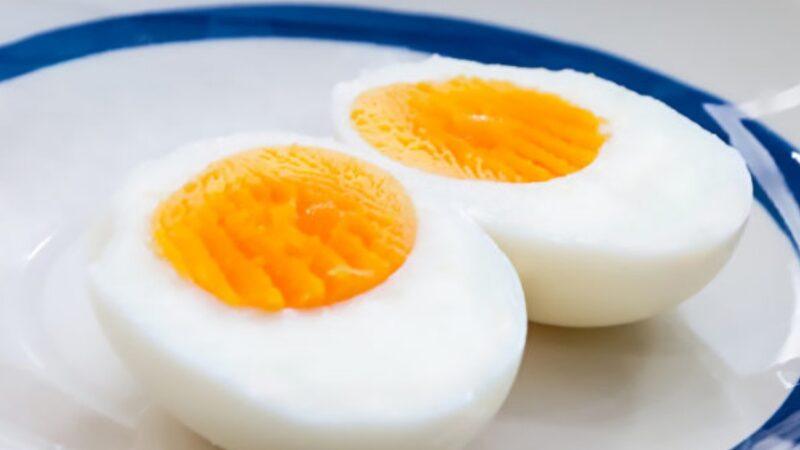 豆腐和雞蛋一起吃 減肥CP值高!2步自製雞蛋豆腐(組圖)