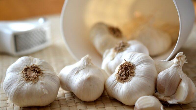 【抗疫家務通】節省食材妙招 大蒜洋蔥皮也入菜(組圖)