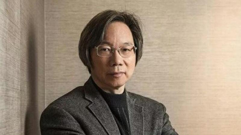 《新京報》前社長戴自更被「雙開」與他人有染