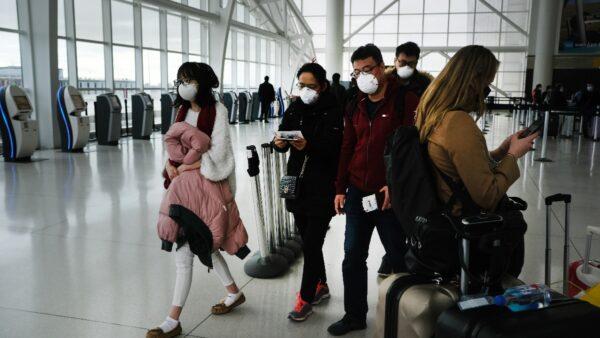 美现首例武汉肺炎死亡 追加新旅行限制