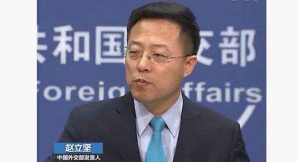 病毒来自美国?北京甩锅言论让海外华人更危险