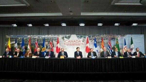 紧急福利 加拿大各省不同 有的直接发支票