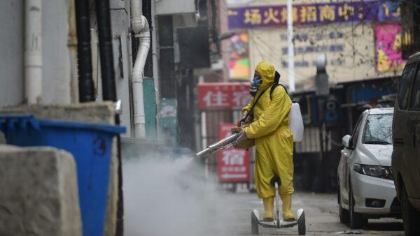 武漢肺炎定為「全球大流行病」 意味着什麼?