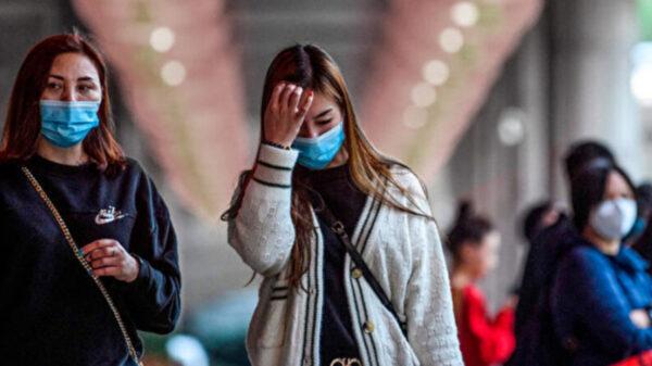 武漢患者頻頻病情複發 方艙醫院發緊急通知