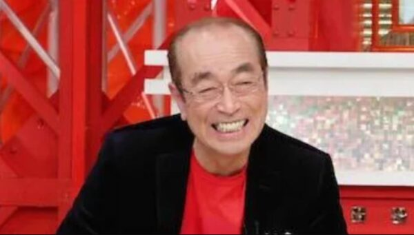 「日本喜劇王」志村健傳確診中共肺炎