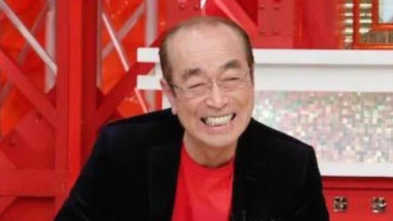 确诊中共肺炎6天 日喜剧泰斗志村健病逝