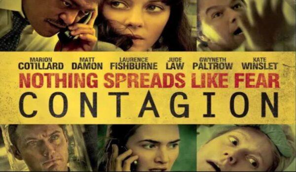 2011年的灾难片《全境扩散》是武汉肺炎的预言片?我们已经活在这部电影之中