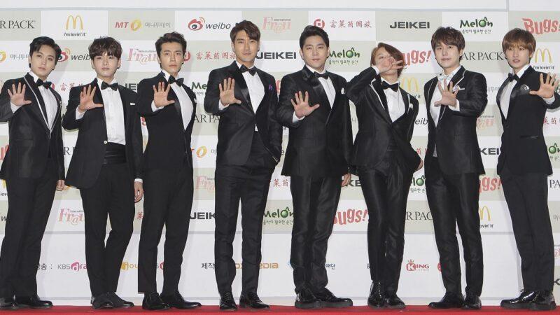 SJ蟬聯KKBOX冠軍122週 刷新最長冠軍紀錄