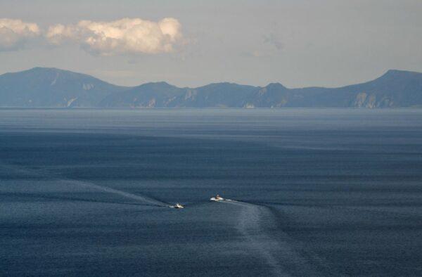 俄罗斯千岛群岛外海 遭7.8强震袭击