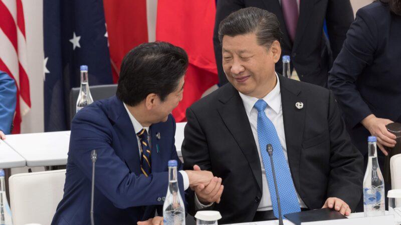 蒙古总统访华返国被隔离 习访日可能延迟