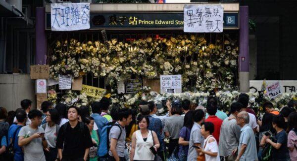 还原8.31真相突破口? 香港高院下令港铁交录影