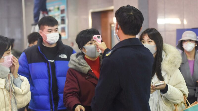 中国研究报告:6成隐形感染 新一轮疫情恐大爆发