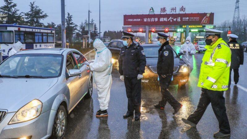 武汉闯京女调查出炉 湖北省监狱3高层下台
