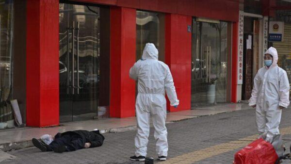 江蘇醫生:中共秘密擴建醫院 準備第二次疫情爆發