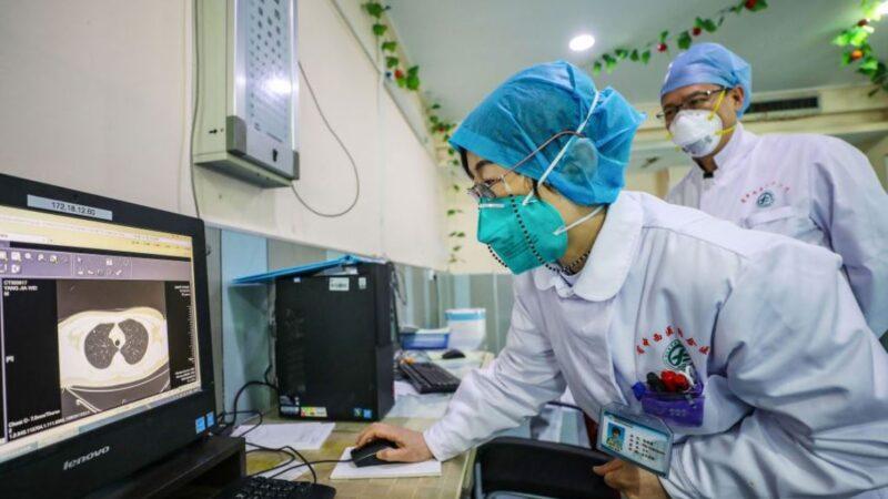 武汉病毒攻击中枢神经引发脑炎 患者频发抽搐