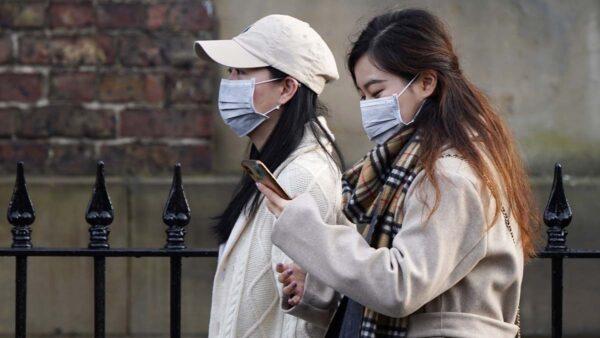 欧洲武汉肺炎病例大增 英政府: 最坏或死50万人