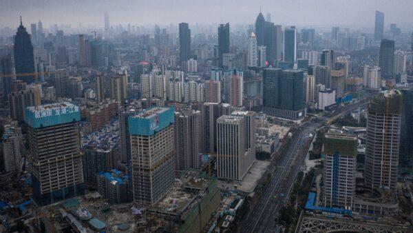 报告:疫情冲击中国经济 比想像中还糟
