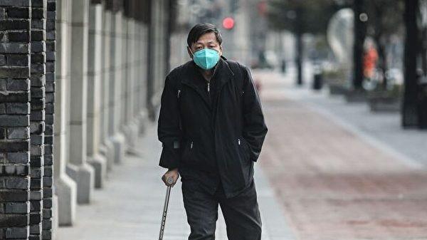 秦聿:拿流感比武汉肺炎 如同苹果比柿子
