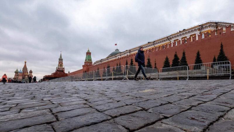 """王友群:俄罗斯为何""""隔离""""中国人最严"""