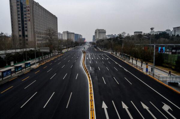 中国签证龙头百程旅游 传出受疫情冲击倒闭