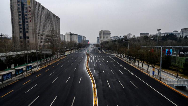 中國簽證龍頭百程旅遊 傳出受疫情衝擊倒閉
