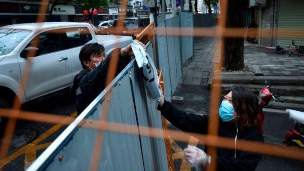 美媒披露:武汉官员下令不要向居民透露疫情