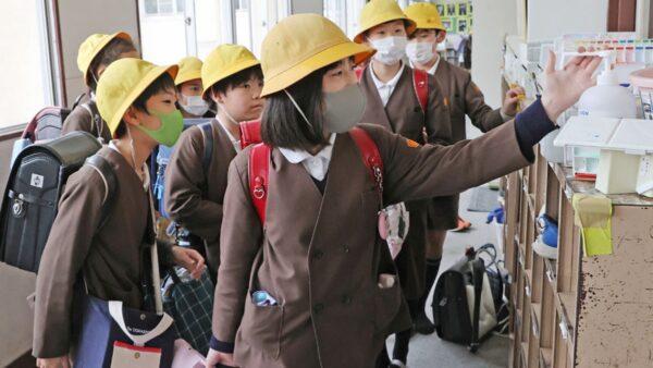 网文:都说日本危险了!是我们搞错了!