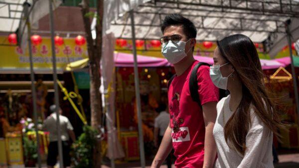 靠夏天热死武汉病毒?专家:今年不会结束