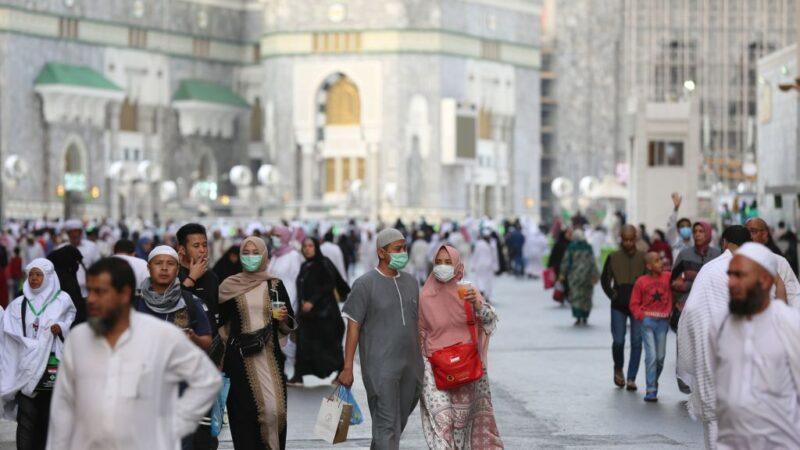 波斯湾国家全失守 沙特首例患者瞒报伊朗旅游史