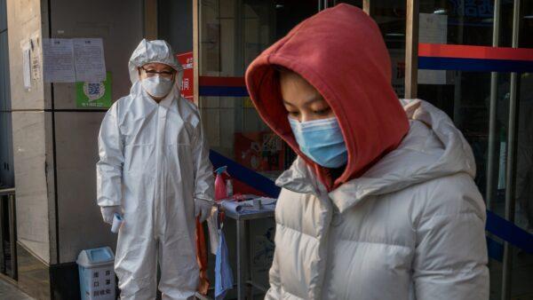 武漢網友:媽媽哀求我,找藥給她吃能加速死亡