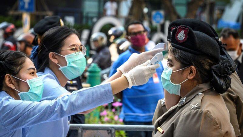 世卫示警武汉肺炎病毒传播力强 公布患者前10大典型症状