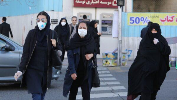 【直播回放】3.3武汉肺炎疫情追踪:伊朗日增835人确诊