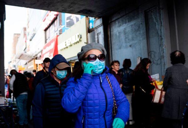 疫情對經濟影響有多大? 專家:恐現企業倒閉潮