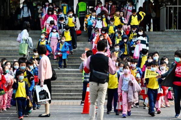 法媒:台湾防疫模式挑战中共 不用极权也高效