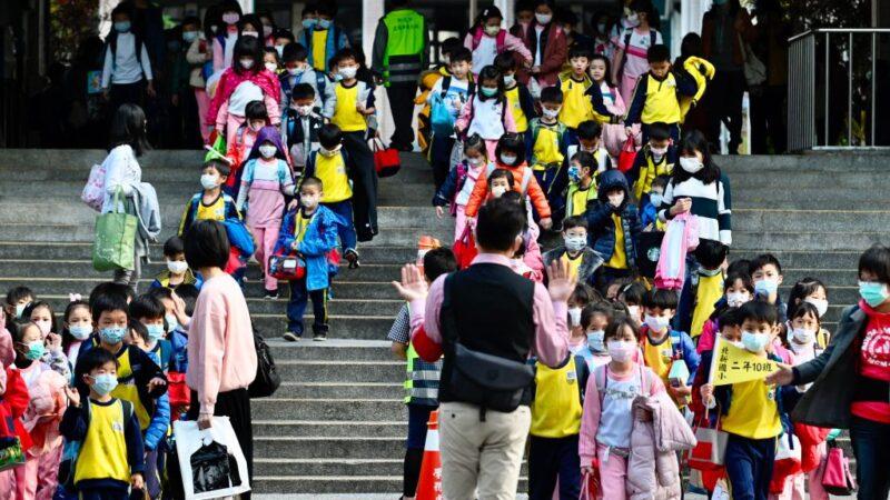 法媒:台灣防疫模式挑戰中共 不用極權也高效