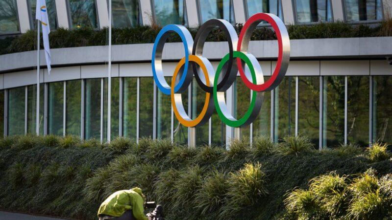 國際奧委會宣布:東京奧運將於7月如期舉行