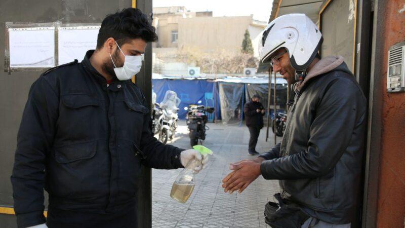 波蘭現首例 伊拉克首起死亡 伊朗再一高官染病