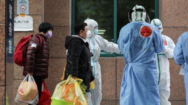 """习近平""""亲自""""要求调查病毒来源 韩媒:中共想卸责"""