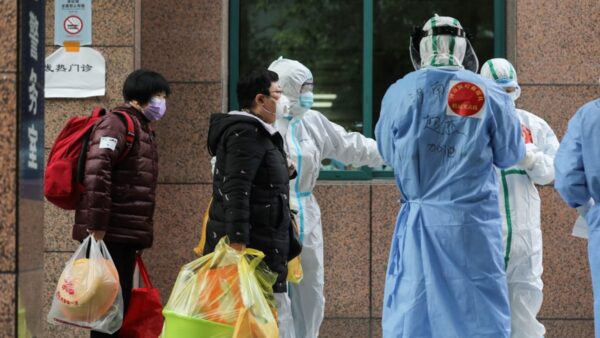 【直播回放】3.4武漢肺炎追蹤:王滬寧擾亂抗疫惹眾怒?