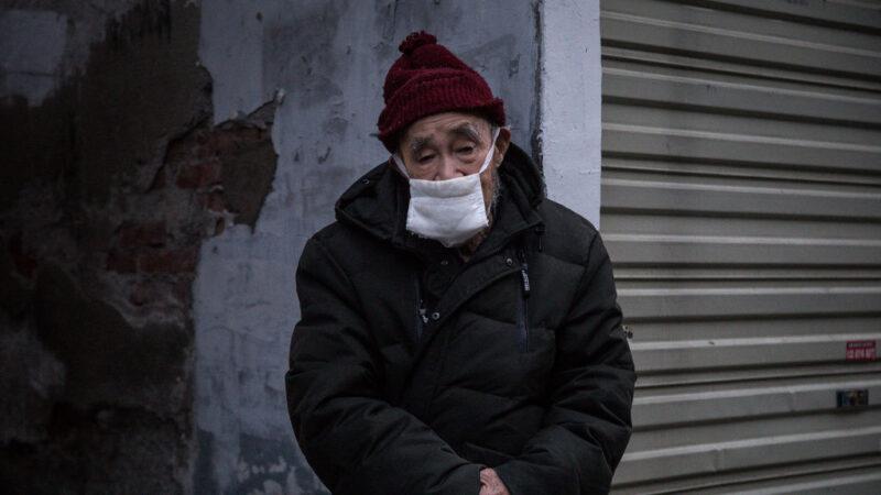 武汉市民求救:封城40天只收到4次蔬菜 快饿死了