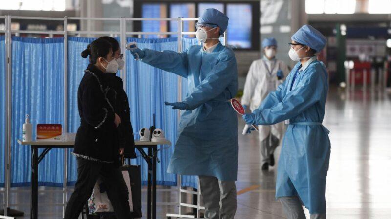 梁京:中國病毒 世界和中國之變 這筆帳遲早是要算的