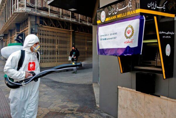 武汉肺炎 伊朗暴增1076例21死 再一名新科议员不治