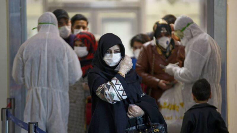 伊朗新冠肺炎单日新增确诊逾千 外长顾问病逝
