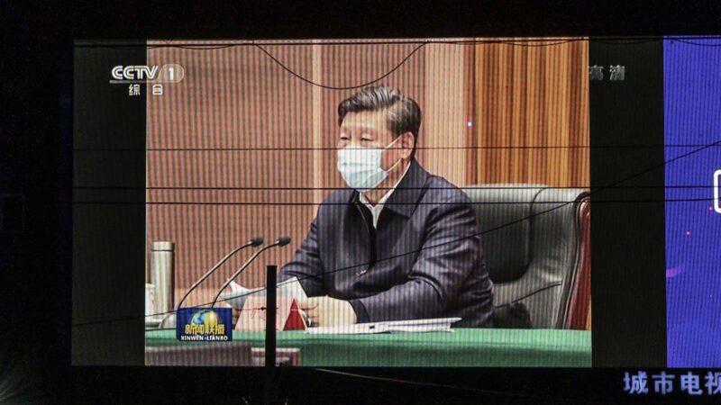 台学者:习近平赴武汉 可能也是一场赌博