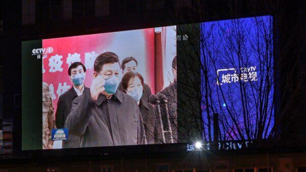 内幕:习近平自带狙击手 瞄准武汉当地警戒人员