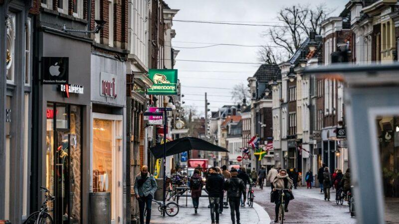 醫院爆群聚感染 荷蘭確診單日激增61例