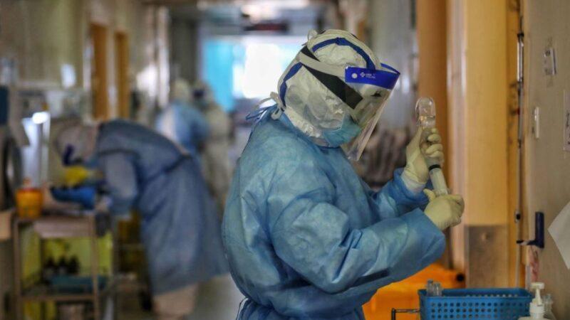医师:尸检发现武汉肺炎重症损害像萨斯+爱滋