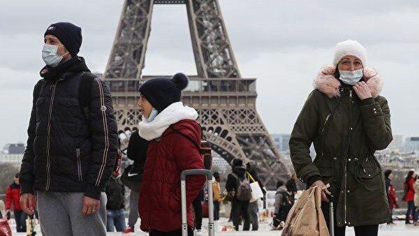【瘟疫与中共】法国疫情透视 病毒首攻武汉友好城市